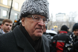 Леонид Гозман пожаловался на Жириновского от имени норвежцев