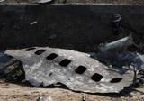 Авиавласти Ирана опубликовали предварительный отчёт о крушении украинского самолёта