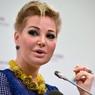 М. Максакова детально объяснила версию о причастности экс-мужа к убийству Вороненкова
