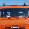 В ПДД внесены поправки для оранжевых маячков