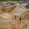 Пекинский песчаный привет башкирам: как связан нефтекамский снег с бурей в Китае?