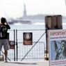 Статуя Свободы ушла в неоплаченный отпуск