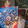 В многодетной семье в Ростовской области появился 76 ребенок