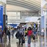 Европейские аэропорты несут убытки из-за россиян и украинцев