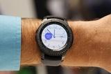 Samsung анонсировал программу-ассистент для совмещения смарт-часов Gear S2 с iPhone