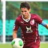 Набиуллин признан лучшим молодым футболистом России