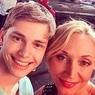Кристина Орбакайте отметила 18-летие своего младшего сына Дени Байсарова