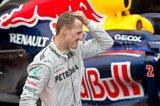 Итоги расследования травмы Шумахера огласят через две недели