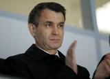 Нургалиев собирается баллотироваться на пост президента ФХР