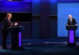 Трамп обвинил Байдена в получении денег от Москвы