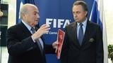 Мутко: Происходящее с ФИФА не повлияет на проведение ЧМ-2018