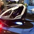 Первый в мире пассажирский беспилотник успешно протестировали в Китае
