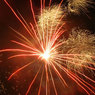 Москва будет приветствовать Новый год 35 тысячью салютных залпов