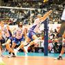 Волейбол: Финал чемпионата мира 2018 состоится в Турине