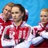 Российские керлингистки вышли в полуфинал чемпионата мира