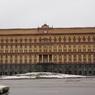 У здания ФСБ на Лубянке произошла стрельба