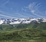 На границе Киргизии и Таджикистана произошла перестрелка