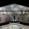 На фасаде исторического здания ГАБТ бесплатно покажут оперу и балет