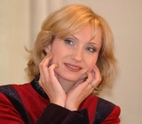 Что не может простить себе актриса Ольга Прокофьева?