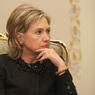 Хиллари Клинтон признала поражение на выборах в США