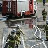 """В МЧС рассказали о ситуации в столичной башне """"Око"""", где сотни людей бежали от пожара"""