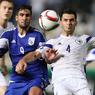 ЕВРО-2016: Кипр и Израиль остались за бортом