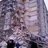 Число жертв обрушения дома в Ижевске достигло 6, двое из них дети