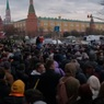 Работавших на несогласованной с властями акции журналистов начала прессовать полиция