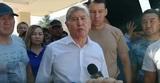 Глава Госкомитета нацбезопасности Киргизии заявил, что Атамбаев готовил госпереворот