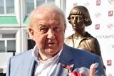 Власти Москвы подали в суд на скульптора Зураба Церетели