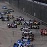 Indycar: Уилл Пауэр побеждает в воскресной гонке в Детройте