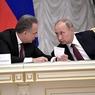 Мутко полгода не будет возглавлять Российский футбольный союз