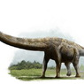 Ученые воссоздали облик ящероногого динозавра