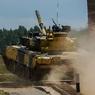 """Без пилота: танк """"Армата"""" прошел испытания в режиме отсутствия экипажа"""