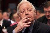 Гельмут Шмидт: противоречивый путь канцлера-долгожителя