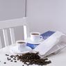 Кофе не провоцирует появление гипертонии