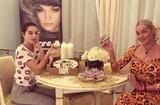 Волочкова разместила в соцсетях видеозапись танца своей дочери Ариадны