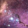 В космосе взорвалась сверхновая звезда (ФОТО)