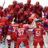 ФХР передаст пожелания болельщиков хоккеистам сборной России