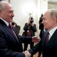 Путин и Лукашенко обсудили ситуацию с задержанием странной группы 33 бойцов ЧВК