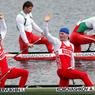 Каноисты Коровашков и Первухин выиграли серебро Европейских Игр