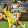 ЕВРО-2016: Украина сделала весомую заявку на попадание во Францию