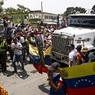 Против четырех венесуэльских губернаторов введены санкции