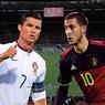 Товарищеская игра между Бельгией и Португалией пройдет Лейрие