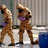 Лондон обвиняет Москву в смерти отравленной «Новичком» британки