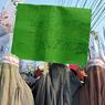 В Москву движется волос Мухаммада, не отбрасывающий тени