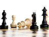 По подозрению в развращении малолетней ученицы задержан шахматист