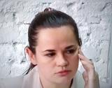 Тихановская рассказала, видит ли себя президентом и почему не встречалась с властями РФ