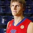 Кириленко планирует завершить карьеру в ЦСКА