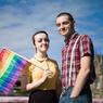 В литовских городах  откроют турмаршруты «Тропами геев»